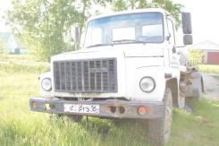ГАЗ 3309. Продам Ассенизатор, 4 730 куб. см., 4,00куб. м.