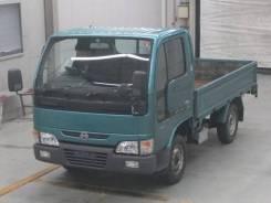 Nissan Atlas. Без пробега по России! Рама P6F23, дв. TD27, 4WD, 2004г, 2 700 куб. см., 1 500 кг.