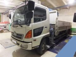 Hino Ranger. Продается грузовик , 6 403 куб. см., 7 700 кг.