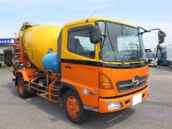 Hino Ranger. , 7 960 куб. см., 3 500,00куб. м. Под заказ