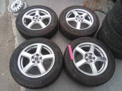 Bridgestone Toprun. 6.5x16, 5x100.00, ET46, ЦО 73,1мм.