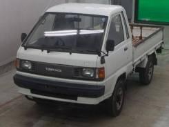 Toyota Town Ace. Без пробега по России! Рама СМ60, двиг. 2С, 4WD., 2 000 куб. см., 1 000 кг.