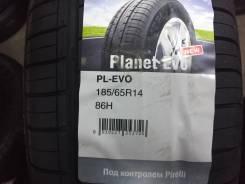 Amtel Planet EVO. Летние, 2017 год, без износа, 4 шт