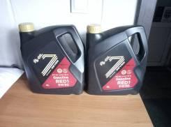 S-Oil Seven. Вязкость 5W-30, синтетическое