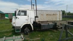 КамАЗ 5320. Продаётся грузовик Камаз 5320, 1 800куб. см., 10 000кг., 8x2