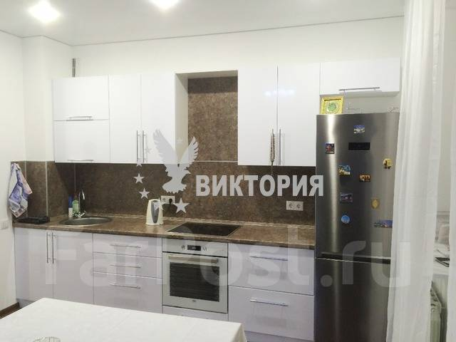Комната, улица Светланская 88. Центр, агентство, 12кв.м. Кухня