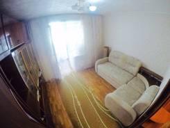 4-комнатная, проспект Комсомольский 55. Амурский, агентство, 80 кв.м.