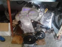 Двигатель 1NZFE 2-3 пакаления 2005-2016г