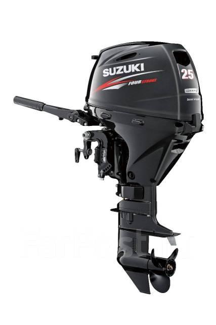 Скидки на моторы suzuki