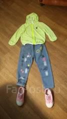 Детская одежда. Рост: 104-110, 110-116 см