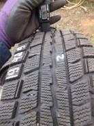 Dunlop Graspic DS2. Зимние, без шипов, 2002 год, износ: 10%, 2 шт. Под заказ