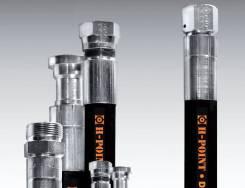 H-Point - Ремонт и изготовление шлангов гидравлических (РВД).