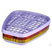 Фильтр ЗМ 6075 A1+Form (органические пары и формальдегид)