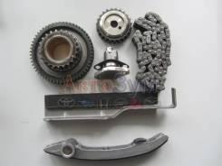 Цепь ГРМ. Mitsubishi: 1/2T Truck, L200, Delica, Pajero, Nativa, Montero, Montero Sport, Challenger, Pajero Sport Двигатель 4M40