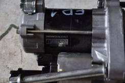 Стартер. Honda Civic, FD1 Двигатель R18A