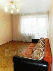 1-комнатная, улица Постышева 10. Центр, агентство, 32 кв.м.