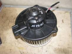 Мотор печки suzuki