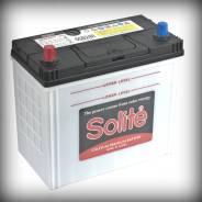 Solite. 50 А.ч., Прямая (правое), производство Корея