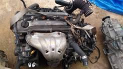 Двигатель в сборе. Toyota Vanguard, ACA33W Двигатель 2AZFE