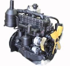 Двигатель в сборе. МТЗ 892 МТЗ 922.3 МТЗ 952 МТЗ 921