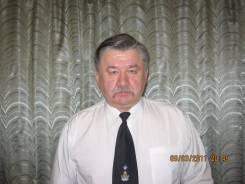 Заместитель директора по безопасности мореплавания. Высшее образование, опыт работы 35 лет