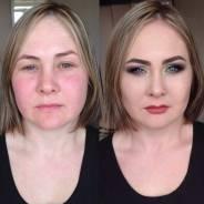 Профессиональный макияж по доступноым ценам !