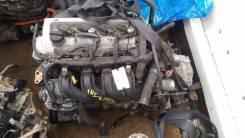 Двигатель в сборе. Toyota ist, NCP65, NCP61 Двигатель 1NZFE