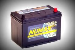 Numax. 90 А.ч., Обратная (левое), производство Корея