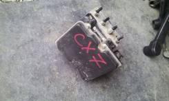 Блок abs. Mazda CX-7, ER3P Двигатель L3VDT