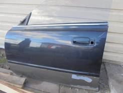 Дверь боковая перед L Тойота Виста SV35