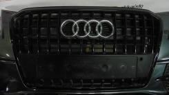 Решетка радиатора, Audi Q5, 2014г., OEM №: 8R0853651AC