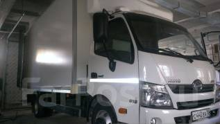 Hino. Продается грузовик XZU720L, 4 009 куб. см., 5 000 кг.