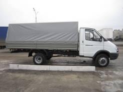 ГАЗ 3302. ГАЗ ГАЗель 3302, 2017, 2 900куб. см., 1 500кг.