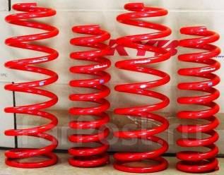 Пружина подвески. Toyota Hilux Surf, RZN185, KDN185W, RZN185W, KZN185, KZN185W, KDN185, VZN180W, RZN180W, VZN185, VZN185W, RZN180, KZN185G, VZN180, KD...