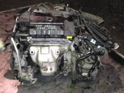 Двигатель в сборе. Mitsubishi Mirage Mitsubishi Dingo Двигатель 4G15