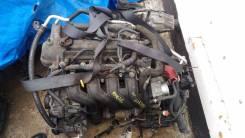 Двигатель в сборе. Toyota Corolla Fielder, NZE124G, NZE124, NZE121G, NZE121 Двигатель 1NZFE