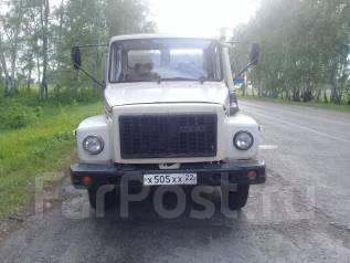 ГАЗ 3309. Продаётся грузовик ГАЗ, 3 000 куб. см., 4 500 кг.