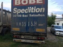 Schmitz. Продаётся полуприцеп шмиц, 40 000 кг.