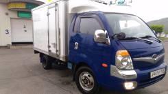 Kia Bongo III. Продам KIA Bongo 3, 2 900 куб. см., 1 400 кг.