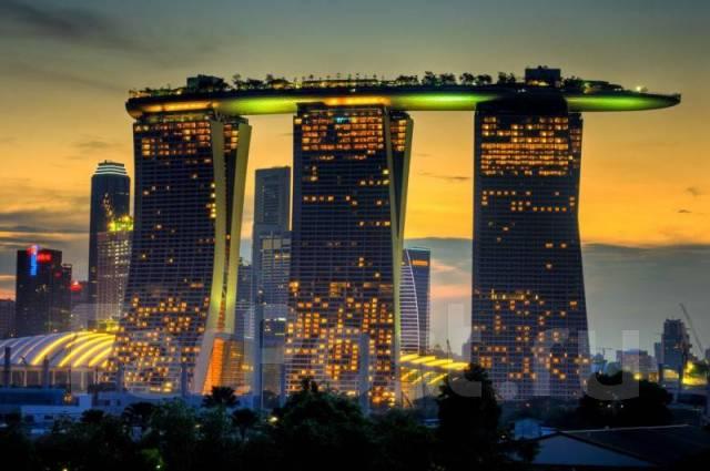 Сингапур. Сингапур. Экскурсионный тур. Сингапур! Ежедневно вылеты! Раннее бронирование! Горящие туры!