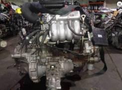 Двигатель в сборе. Mitsubishi Airtrek Двигатель 4G63T