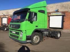 Volvo FM. Седельный тягач , 2011 г. в., 10 837 куб. см., 18 000 кг.