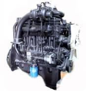 Двигатель в сборе. ГАЗ 34039