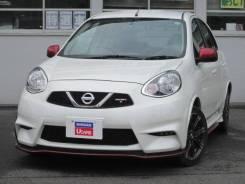 Nissan March. механика, передний, 1.2, бензин, б/п. Под заказ