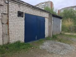 Боксы гаражные. улица Саратовская 10б, р-н Железнодорожный, 27 кв.м., электричество