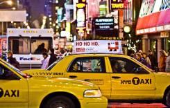Получай свой доход от таксомоторной компании