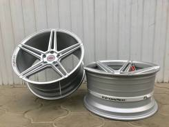 Inforged iFG 5. 9.5x19, 5x112.00, ET36, ЦО 66,6 мм.
