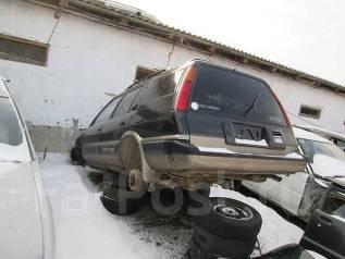 Крыло. Toyota Sprinter Carib, AE95