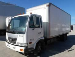 Nissan Diesel UD. 1800 CS, 4 730 куб. см., 5 000 кг.