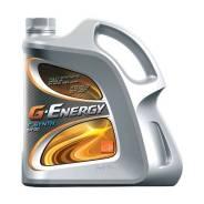 G-energy. Вязкость 5W-30, синтетическое